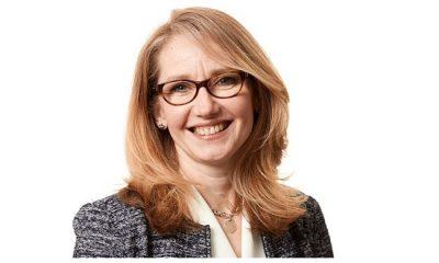 Louise Pilkington Compass Group