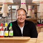 Julian Metcalfe OBE, founder of itsu