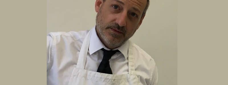 Marco Arrigo, Bar Termini