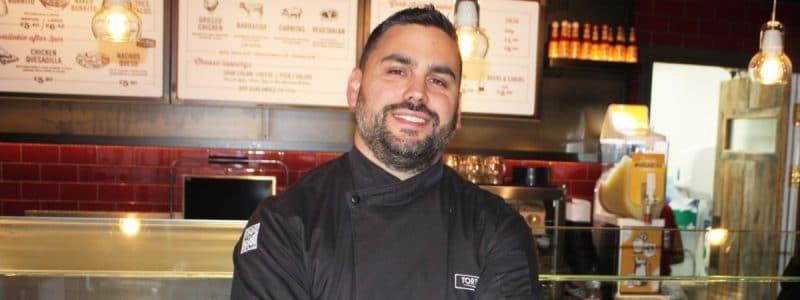 Martyn Clover, Tortilla