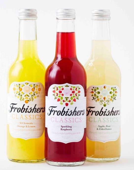 Frobishers Classics.Picture Gallery