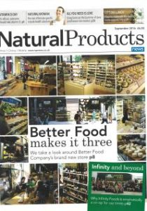 Natural Products - Sep 2016
