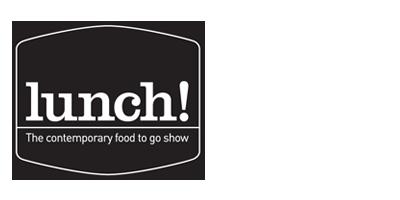 lunch! - 21-22 September 2016, Business Design Centre, London