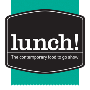 lunch! - 21-22 September 2016, Business Design Centre, London