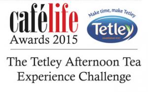 tetley afternoon tea experience challenge
